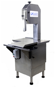 Butchery-Equipment-Jeba-Supra-Bandsaw
