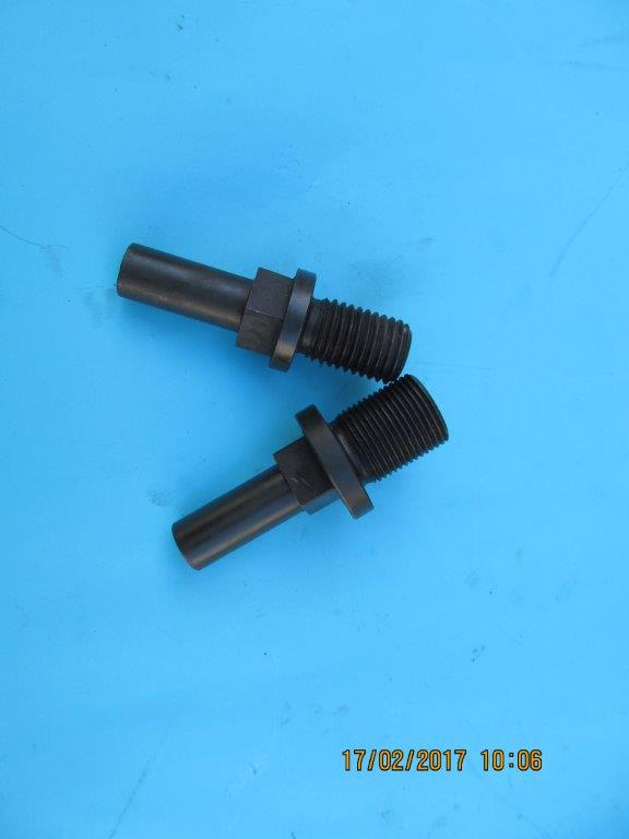 Mincer knife studs - 52 and 32