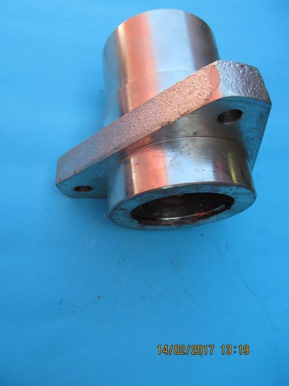 Supra-Jeba Lower wheel bearing housing 1