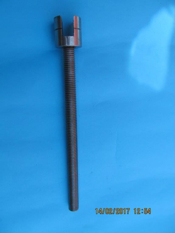 Supra-Jeba Tension Rod
